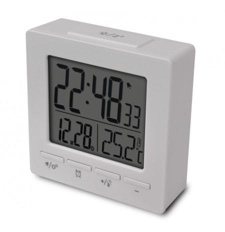 RM 511 Blanc - Réveil de voyage
