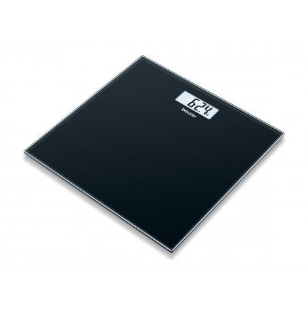 GS 10 Noir - Pèse-personnes