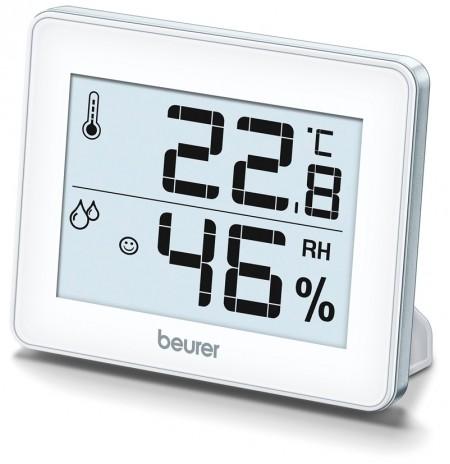 HM 16 (thermo-hygromètre)