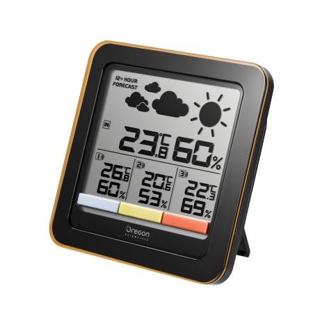 RAR 502X - Station M?t?o Clima Control