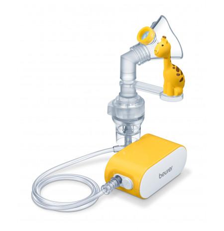 IH 58 - New - Inhalateur enfant