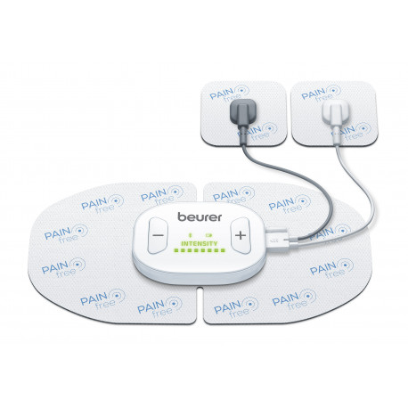 EM 70 -Electrostimulation TENS / EMS sans fil