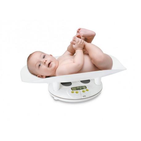 PS3004 E - Pèse-bébé - Précision 10g - 20kg