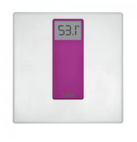 PS1045 P - Pèse-personne électronique - Fuchsia - 180kg