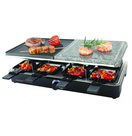 45051 - Appareil à raclette et grill