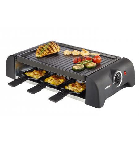 45065 - Appareil à raclette et grill