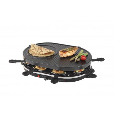 45000 - Appareil à raclette et grill