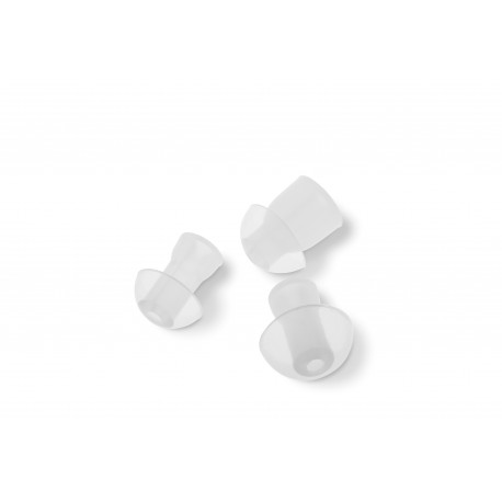 Embouts auriculaires SHA 15, HA 20