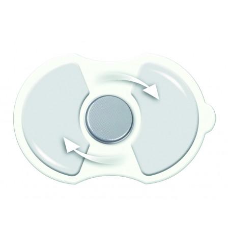 Kit de rechange pour SEM 05 (Electrode et pile)