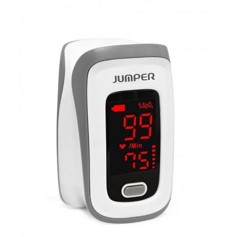 Jumper - Oxymètre de pouls