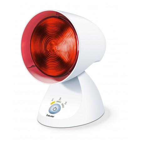 IL 35 - New - Lampe infrarouge avec minuteur