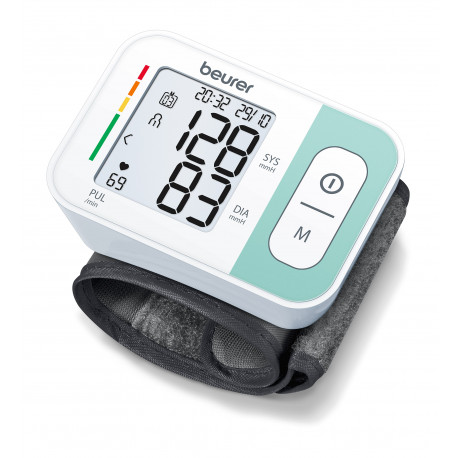SR BC 1 - Tensiomètre au poignet