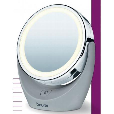 SR BS 1 - Miroir cosmétique éclairé