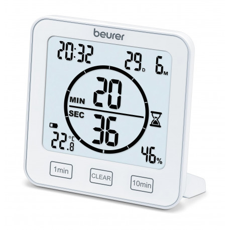 HM 22 - Thermo-hygromètre