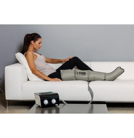 I-PRESS LEG1 - Taille M
