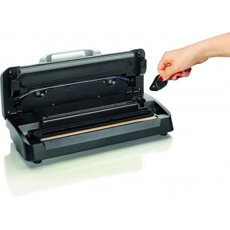 VT3119 - Machine à emballer sous vide - 100% automatique - 12L/min