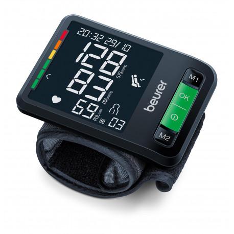BC 87 - Tensiomètre Poignet Bluetooth